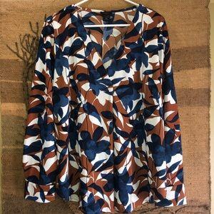 Ann Taylor blouse